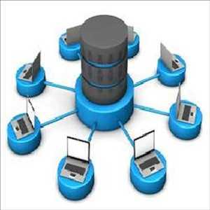 Perangkat Lunak Manajemen Gudang Data Pasar