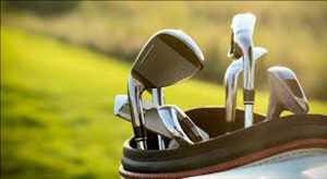 Manufaktur Peralatan Golf