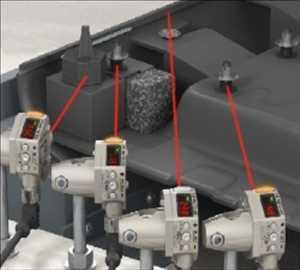 Sensor Pengukuran Laser