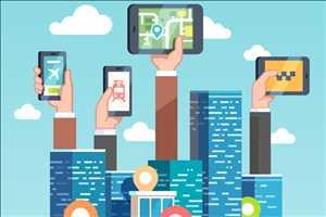 Mobility as a Service (MaaS) Pasar