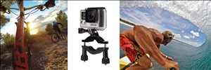 Kamera Olahraga dan Petualangan Pasar