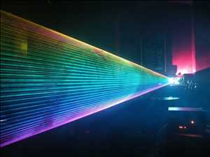 Laser Sangat Cepat Pasar
